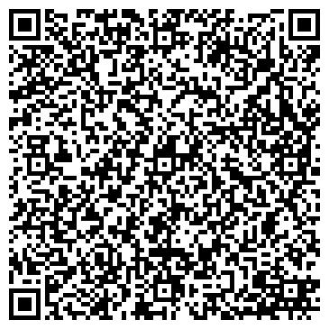 QR-код с контактной информацией организации Служба ремонта, ДП