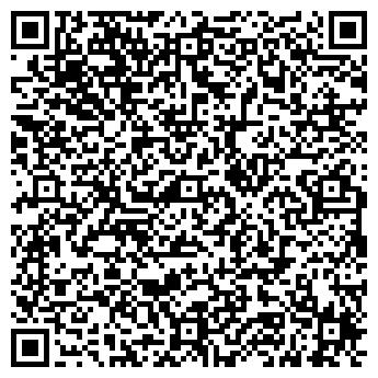 QR-код с контактной информацией организации Город Окон, ЧП