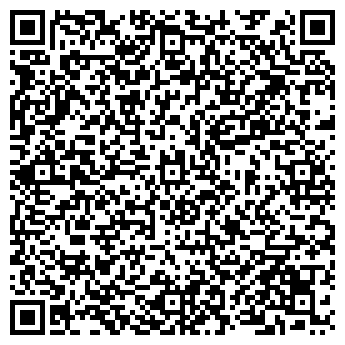 QR-код с контактной информацией организации Тихолаз, ЧП