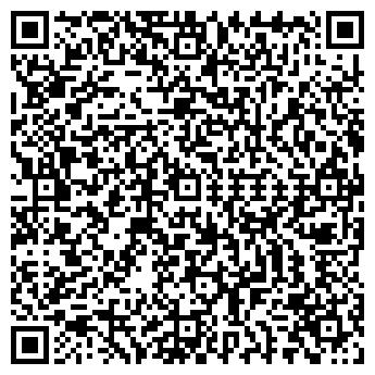 QR-код с контактной информацией организации УправДом, ЧП
