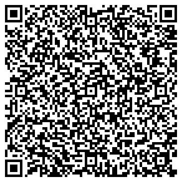 QR-код с контактной информацией организации Форсаж Компани, СПД
