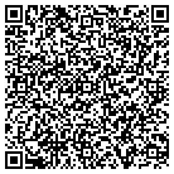 QR-код с контактной информацией организации Оконный сервис, ООО