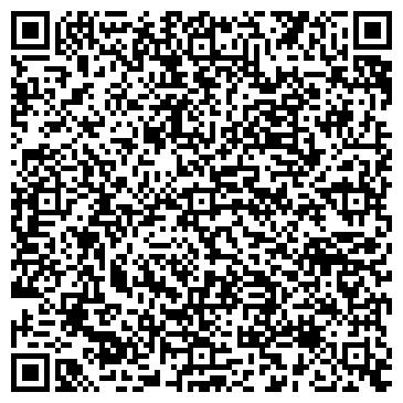 QR-код с контактной информацией организации Овсиенко А.В., ЧП