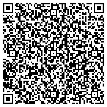 QR-код с контактной информацией организации Окна-Третяк, ЧП