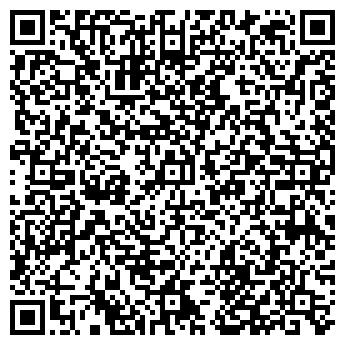 QR-код с контактной информацией организации РемонОкон, ЧП