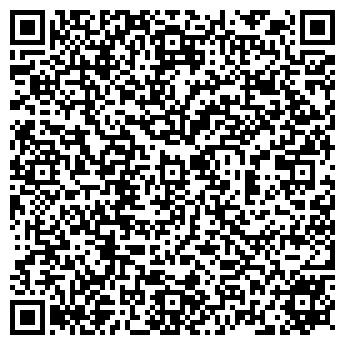QR-код с контактной информацией организации Окноф, ЧП