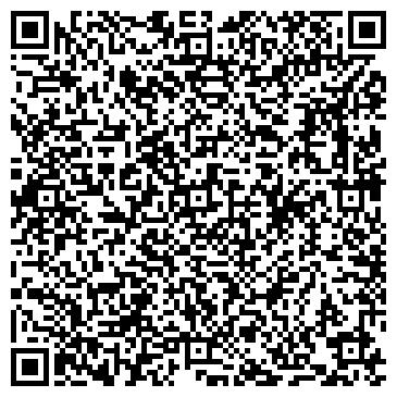 QR-код с контактной информацией организации Промбудсистема, ЧП