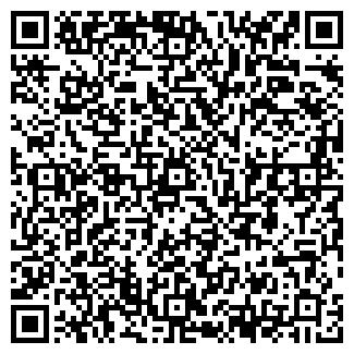 QR-код с контактной информацией организации Юнона, ЧП