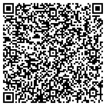 QR-код с контактной информацией организации Салон Теремок, ЧП