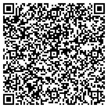 QR-код с контактной информацией организации Кузьмин, ФЛП