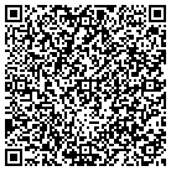 QR-код с контактной информацией организации Евроремонт квартир, ООО