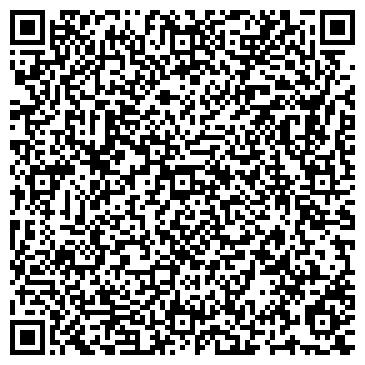 QR-код с контактной информацией организации Салон Чудо-Окна, ЧП