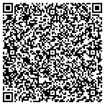 QR-код с контактной информацией организации Аура комфорта, СПД