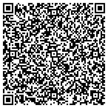QR-код с контактной информацией организации Федоренко Р.Н., ФЛП