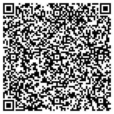 QR-код с контактной информацией организации Окна-Гарант, ООО