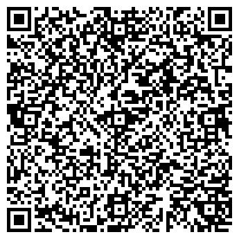 QR-код с контактной информацией организации Прирезка стекла Киев, ЧП