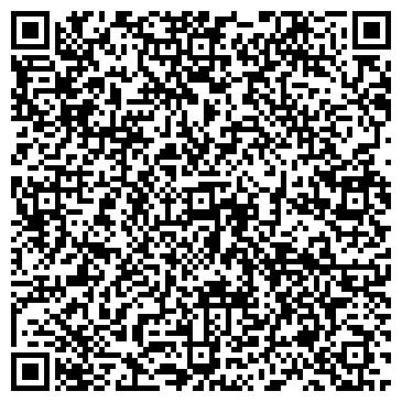 QR-код с контактной информацией организации Окошко, ООО