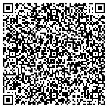 QR-код с контактной информацией организации Каскад-Р груп лтд , ООО