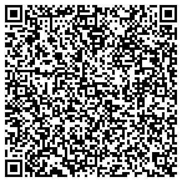 QR-код с контактной информацией организации Киев окна, Компания