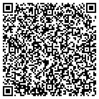 QR-код с контактной информацией организации Колибрис, ООО