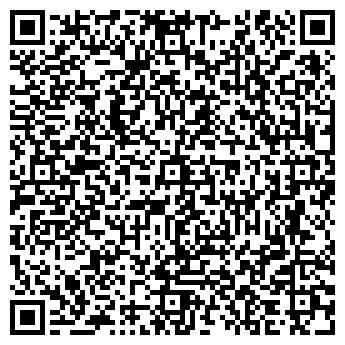 QR-код с контактной информацией организации DK Plast