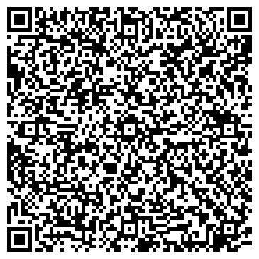 QR-код с контактной информацией организации Мега пласт Мариуполь, ООО