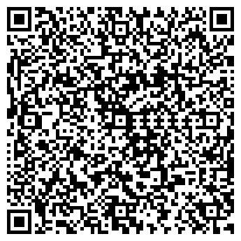 QR-код с контактной информацией организации Свет в окне, ЧП