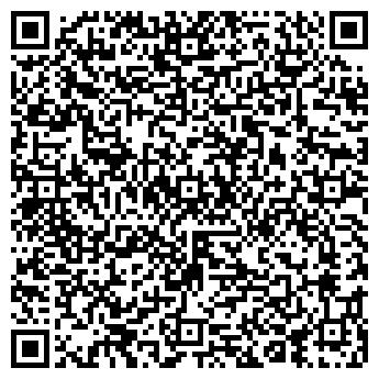 QR-код с контактной информацией организации Милая, ООО