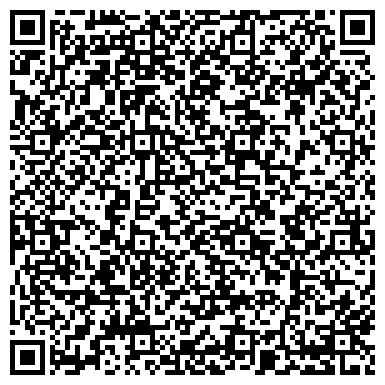 QR-код с контактной информацией организации Окна со вкусом, компания