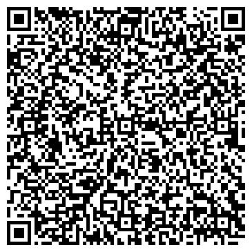 QR-код с контактной информацией организации GNG SERVICE (ДжиЭнДжи Сервис), ООО