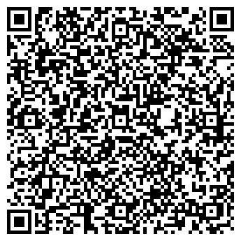 QR-код с контактной информацией организации Окна-Трейдинг, ООО