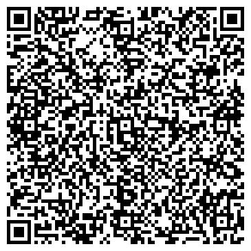 QR-код с контактной информацией организации Викна Пласт, ЧП