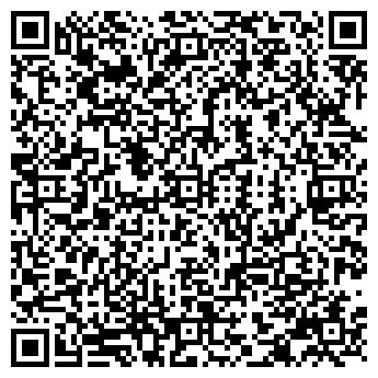 QR-код с контактной информацией организации ООО ПРОМЕТЕЙ