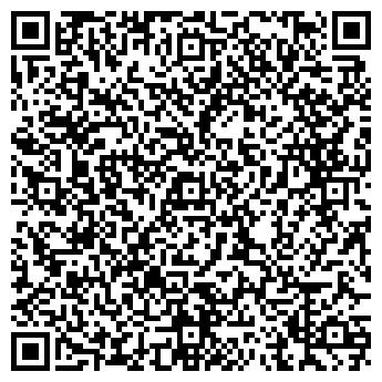 QR-код с контактной информацией организации Цой, ИП