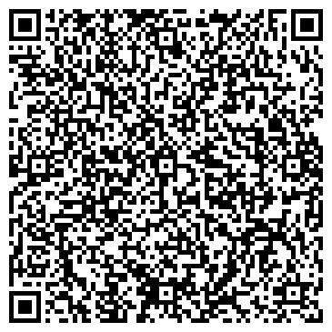 QR-код с контактной информацией организации ДК-Строй, торгово-монтажная компания, ИП