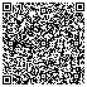 QR-код с контактной информацией организации ПластТранс-НВ, ТОО