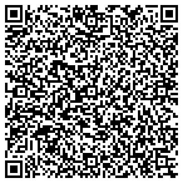QR-код с контактной информацией организации Inju Sauda (Инджу сауда),ТОО
