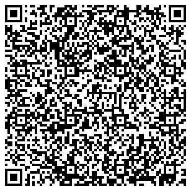 QR-код с контактной информацией организации Гедеон KZ (Гедеон Кей Зэт), ТОО