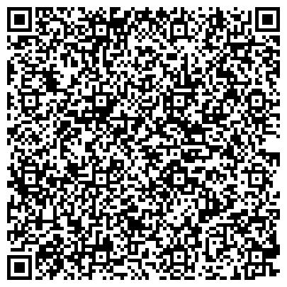 QR-код с контактной информацией организации Гаммапластстрой, ТОО