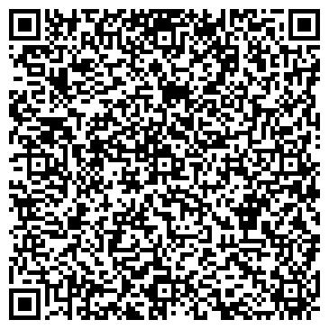 QR-код с контактной информацией организации Автосан, ТОО