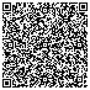 QR-код с контактной информацией организации IDEAL PVC (Идеал пвс), ТОО
