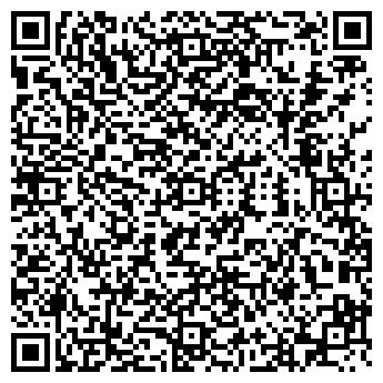 QR-код с контактной информацией организации Мастерландия, ТОО