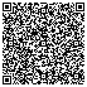 QR-код с контактной информацией организации Терезе kz, ТОО
