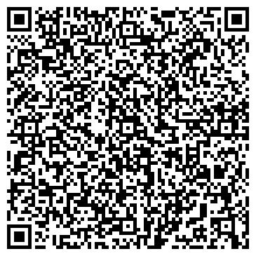QR-код с контактной информацией организации Окна proof (пруф), ИП