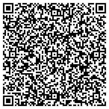 QR-код с контактной информацией организации Евро пласт, ТОО