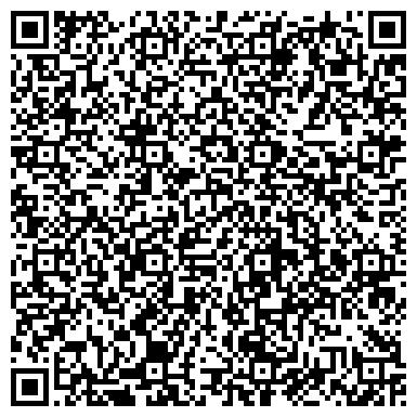 QR-код с контактной информацией организации Плутос компани, производственная компания, ИП