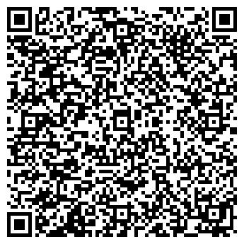 QR-код с контактной информацией организации Decor Okon. kz, ИП