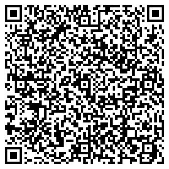 QR-код с контактной информацией организации Такежанова З.Р., ИП