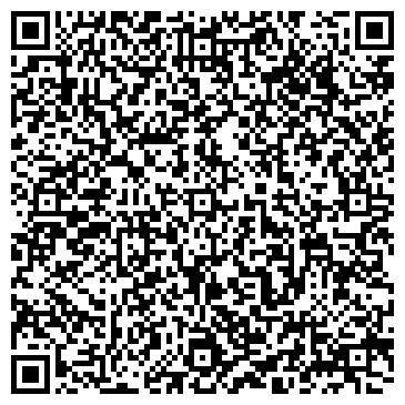 QR-код с контактной информацией организации Corp. АЛЕНДИ