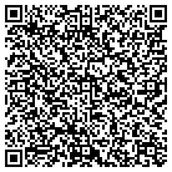QR-код с контактной информацией организации Salon-bus, ЧП